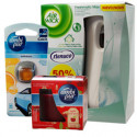 Air freshener & insecticide