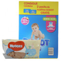 Diapers and towels