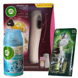 Air Fresheners for home