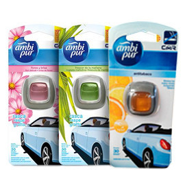 Air fresheners for car