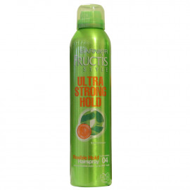Fructis Style hairspray 250 ml. ultra strong.