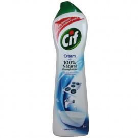 Cif cleaner cream 750 ml. Original