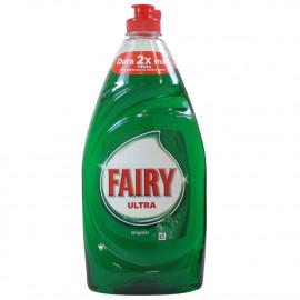 Fairy liquid 820 ml. Original.