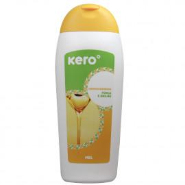 Kero conditioner 350 ml. Honey strength and shine.