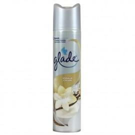 Glade ambientador en spray 300 ml. Vainilla.