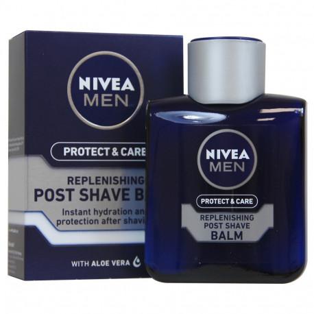 Nivea men aftershave 100 ml. Original.