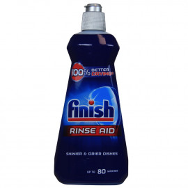 Finish polish 400 ml. Shine & protect.