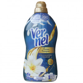 Vernel concentrated softener 1,311 l. Aromatheraphy.