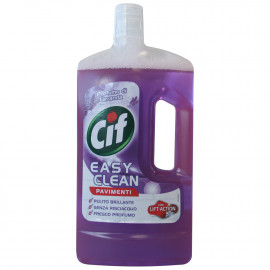 Cif Oxy floor cleaner 1000 ml. Lavender.