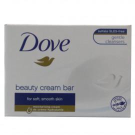 Dove bar soap 100 gr. Original.