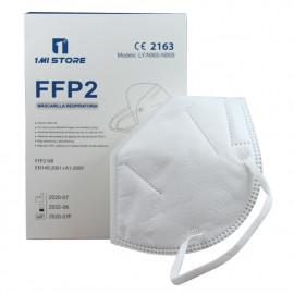 1 Mi store protective facial mask FFP2 20 u.