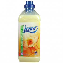 Lenor concentrated softener 1,075 l. Summer Breeze.