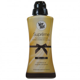 Vernel concentrated softener 600 ml. Supreme Glamour.