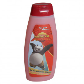Kun Fu Panta bath gel 300 ml.