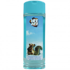 Ice Age gel & shampoo 2 in 1 236 ml.