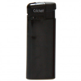 Lighter Cricket pocket black