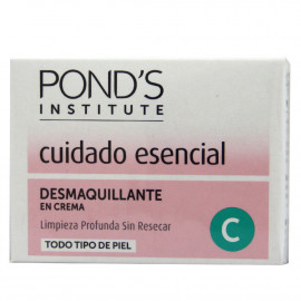 Ponds cream 50 ml. Make up remover.