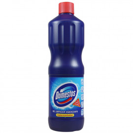 Domestos Cleaning gel sterilize 1.250 ml.