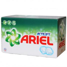 Ariel 40 u. Actilift.