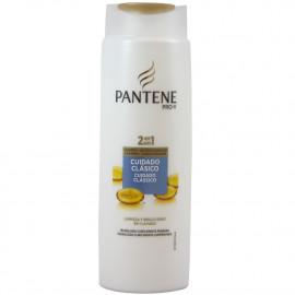 Pantene shampoo 360 ml. Classic Clean 2 in 1.