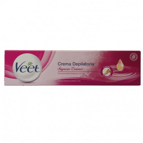 Veet depilatory cream 180 ml. Suprem Essence.