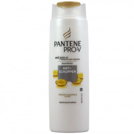 Pantene shampo 250 ml. Anti-dandruff.
