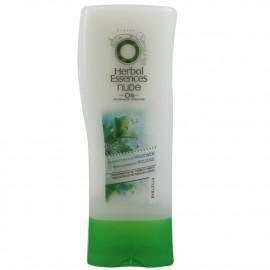 Herbal Essence acondicionador 250 ml. Nude Volumen.
