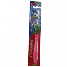 Colgate cepillo de dientes 1 u. Max Fresh Medium.