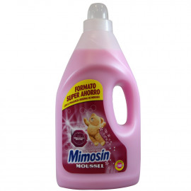 Mimosin softener concentrated 4 l. Moussel.