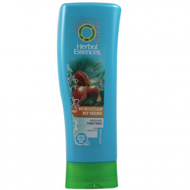 Herbal Essence conditioner 200 ml. Moroccan my shine.