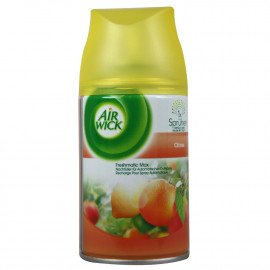 Air Wick spray refill 250 ml. Citrus.