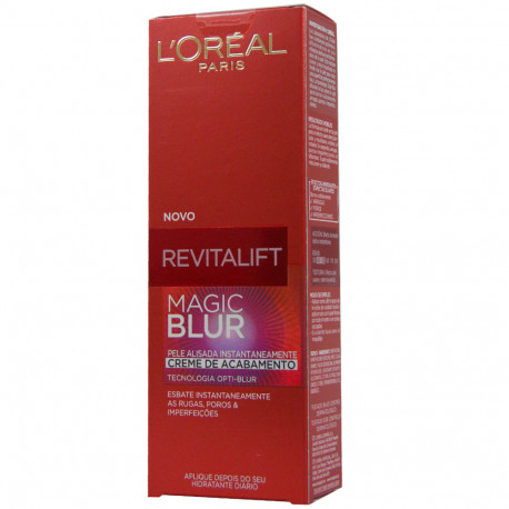 L'Oréal Revitalift cream 30 ml. Magic Blur.