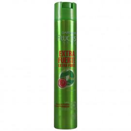 Garnier Fructis style hairspray 400 ml. Extra Strong.