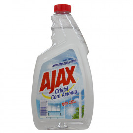 Ajax crystal refill 500 ml.