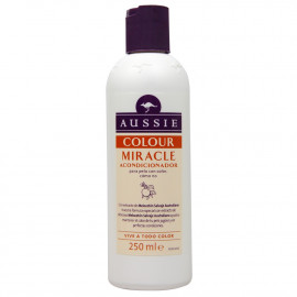 Aussie conditioner 250 ml. Miracle Color.