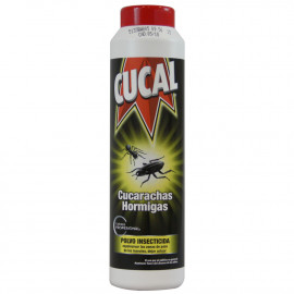 Cucal insecticide ants and cockroaches 200 gr.