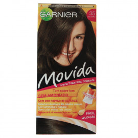Garnier Movida tinte 35 Tratamiento colorante.