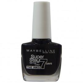Maybelline nail polish 10 ml. 868 Plush velvet.