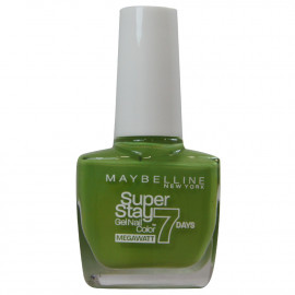 Maybelline nail polish 10 ml. 660 Lime me up.