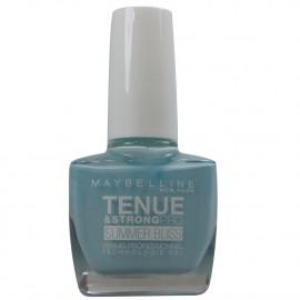 Maybelline nail polish 10 ml. 874 Sea sky.