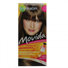 Garnier Movida tinte 15 Tratamiento colorante.