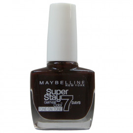 Maybelline esmalte de uñas 10 ml. 879 Hot hue.