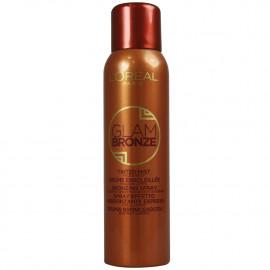 L'Oréal Sublime Bronze. 150 ml. Bruma teñido perfecto.