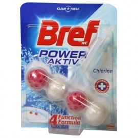 Bref WC Power Active 50 gr. Chlorine.