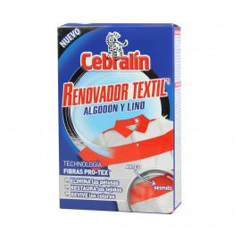 Cebralín 6 u. Textile renovator.