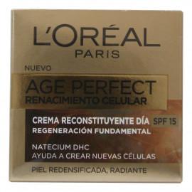L'Oréal Age Perfect. Cell Renaissance. SPF15