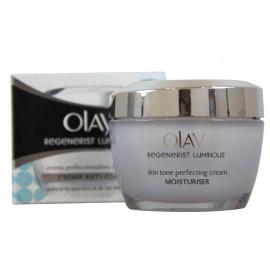 Olay Regenerist Luminous cream anti-age 50 ml.