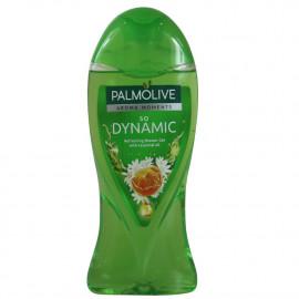 Palmolive gel 250 ml. Muy dinámico.