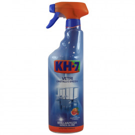 KH7 grease remover 750 ml. Glass (box 12 u.)