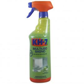 KH-7 750 ml. Multipurpose bathroom (box 12 u.)